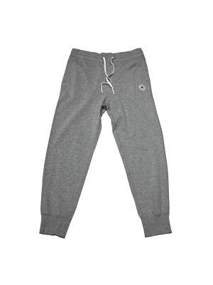 Брюки Knitted Mens pant Converse. Цвет: серый
