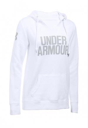 Худи Under Armour. Цвет: белый