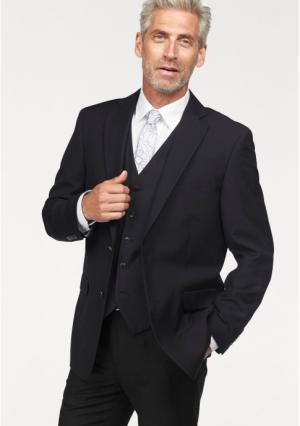 Пиджак STUDIO COLETTI. Цвет: черный