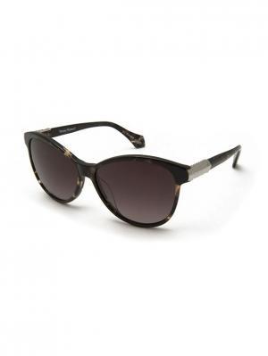 Солнцезащитные очки VW 906S 02 Vivienne Westwood. Цвет: коричневый
