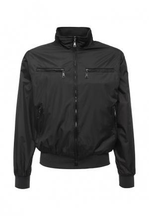 Куртка Vanzeer. Цвет: серый