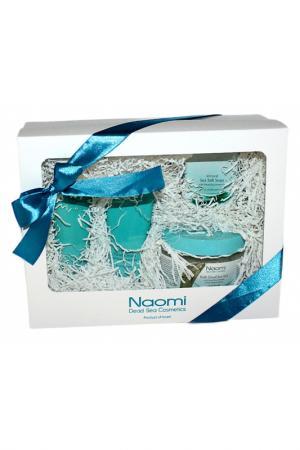 Набор подарочный «Ты-Богиня» Naomi. Цвет: none