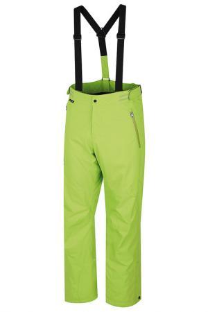 PANTS HANNAH. Цвет: green