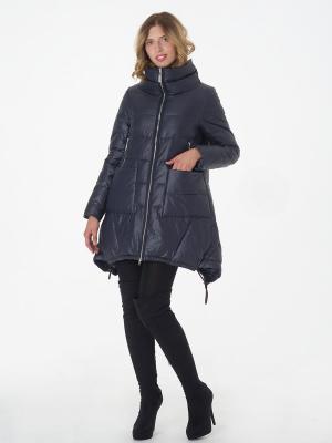 Куртка CATTAIL WILLOW. Цвет: темно-синий