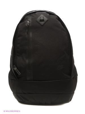 Рюкзак NIKE CHEYENNE 3.0 - SOLID. Цвет: черный