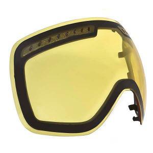 Линза для маски  Apx Rpl Lens Transitions Yellow Dragon. Цвет: желтый
