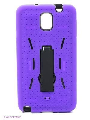 Чехол для Note3 WB. Цвет: фиолетовый