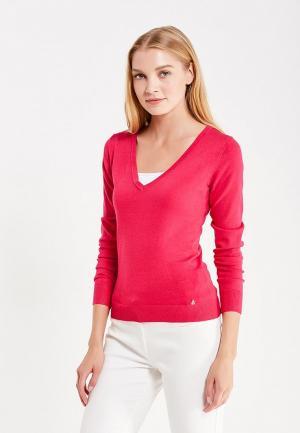 Пуловер Phard. Цвет: розовый