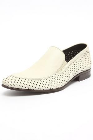 Туфли Alberto Guardiani. Цвет: белый
