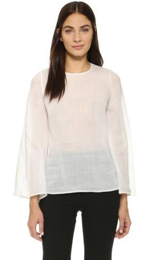 Блуза Michaela Jill Stuart. Цвет: мел