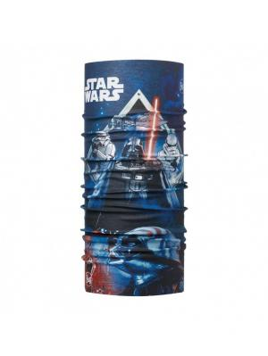 Бандана 2016-17 STAR WARS ORIGINAL LIGHT SABER MULTI (б/р:One Size) Buff. Цвет: темно-синий