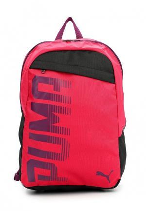 Рюкзак PUMA. Цвет: розовый