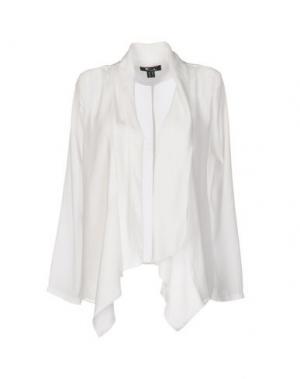Пиджак CUTIE. Цвет: белый