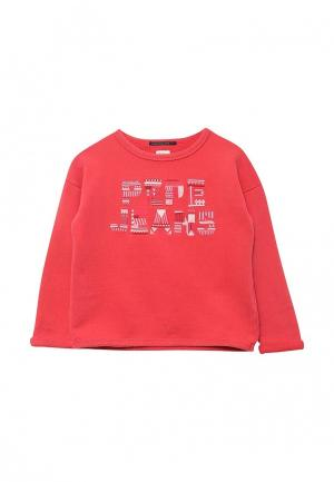 Свитшот Pepe Jeans. Цвет: красный