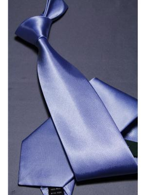 Галстук Fayzoff-SA. Цвет: голубой