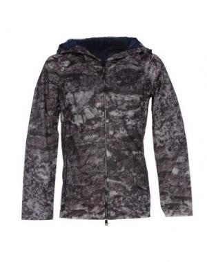 Куртка LUMEN ET UMBRA. Цвет: стальной серый