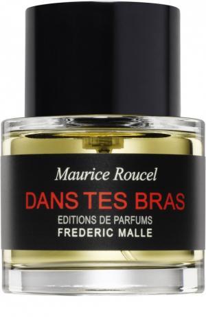 Парфюмерная вода Dans Tes Bras Frederic Malle. Цвет: бесцветный