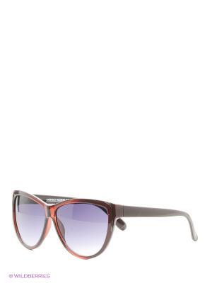 Солнцезащитные очки MS 01-308 22P Mario Rossi. Цвет: коричневый