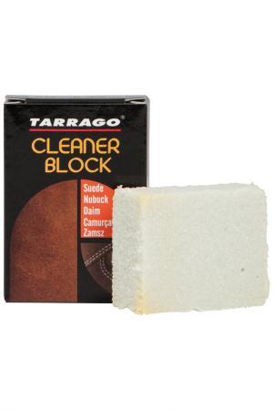 Ластик cleaner block nubuck TARRAGO. Цвет: белый