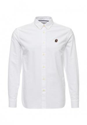 Рубашка Penfield. Цвет: белый
