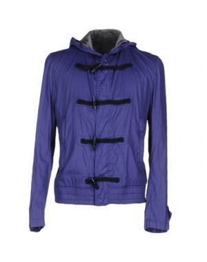 Куртка N° 4 FOUR. Цвет: фиолетовый