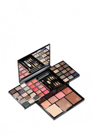 Набор косметики Ga-De. Цвет: разноцветный