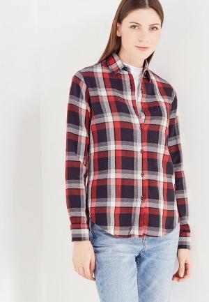 Рубашка Whitney. Цвет: разноцветный