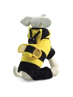 Костюм  для животных (осенний/весенний) TRIOL. Цвет: желтый