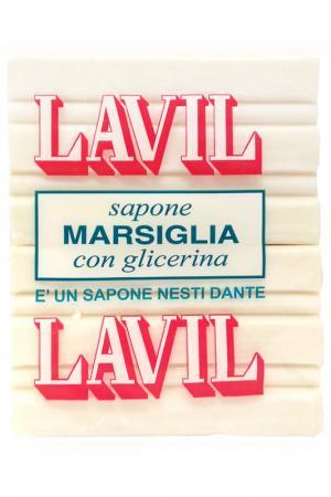 Мыло Лавил Nesti Dante. Цвет: none