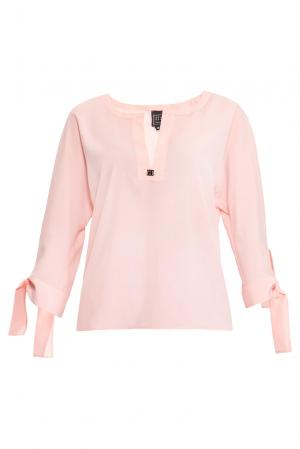 Блуза 157366 Access. Цвет: розовый