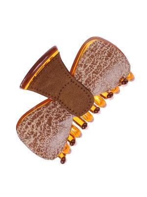 Краб Migura. Цвет: коричневый, бежевый