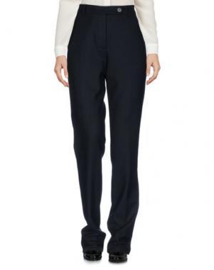 Повседневные брюки MALO. Цвет: черный