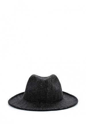 Шляпа Max&Co. Цвет: серый