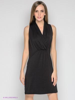 Платье Salsa. Цвет: черный