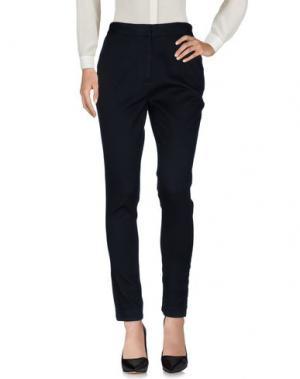 Повседневные брюки FRED PERRY. Цвет: черный