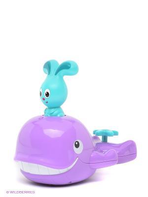 Игрушка Бани - лови волну OUAPS. Цвет: фиолетовый, бирюзовый