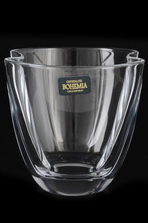 Набор стаканов для виски 320мл Crystalite Bohemia. Цвет: прозрачный