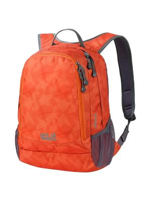 Рюкзак PERFECT DAY Jack Wolfskin. Цвет: оранжевый