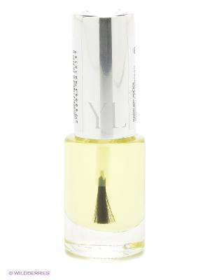 Масло для ногтей YLLOZURE. Цвет: прозрачный, желтый