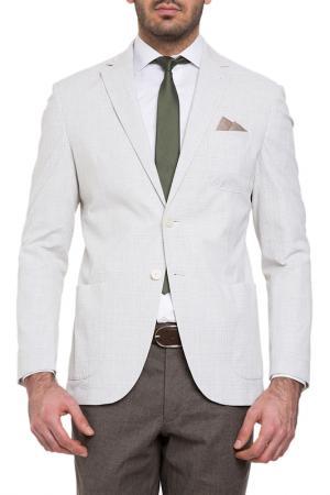 Пиджак Cacharel. Цвет: 650 кремовый