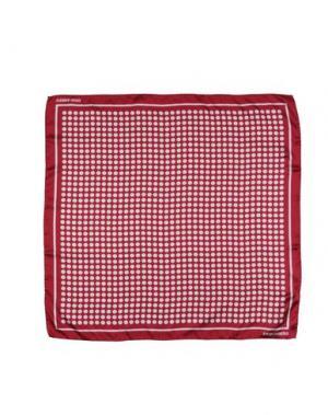 Платок DSQUARED2. Цвет: красный