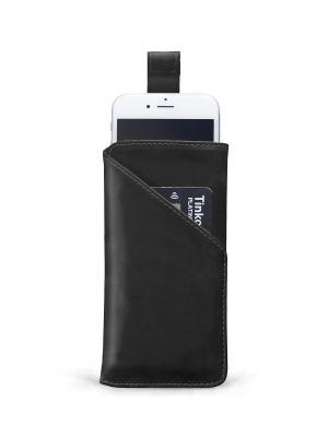 Чехол для iPhone 6/6s ZAVTRA. Цвет: черный