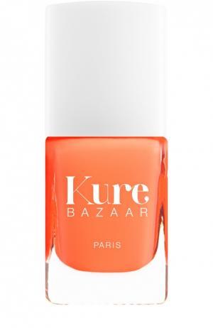 Лак для ногтей Bikini&Co Kure Bazaar. Цвет: бесцветный