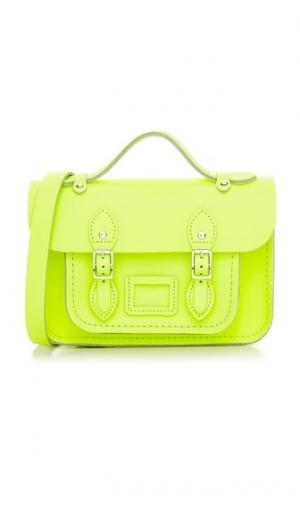 Миниатюрная сумка-портфель Cambridge Satchel