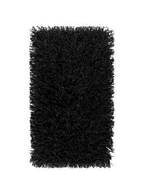 Коврик для ванной AMARILLO 60x100 Aquanova. Цвет: черный