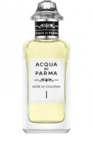 Одеколон Note Di Colonia I Acqua Parma. Цвет: бесцветный
