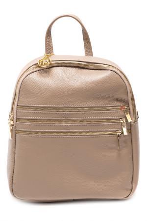 Рюкзак ROBERTA M.. Цвет: коричневый