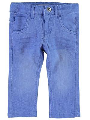Джинсы NAME IT. Цвет: темно-синий, темно-фиолетовый, голубой