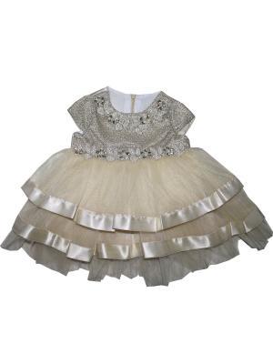 Платье Ботифф