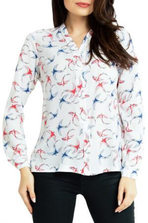Shirt LOU-LOU. Цвет: ecru